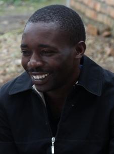 Solomon, den enestående lederen og drivkraften bak prosjektene i Mgeta
