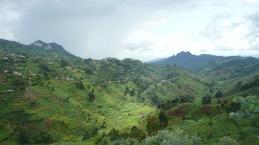 Landskapet i Mgeta (2)