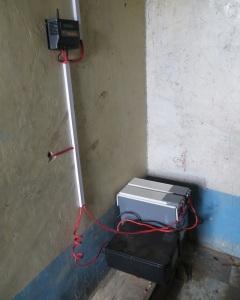 12 volts batterier