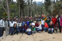 Nyandira Primary School visit copy