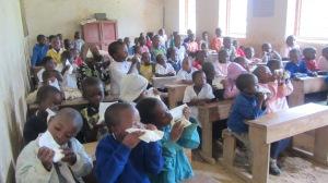 Tchenzema children tasting day (66)