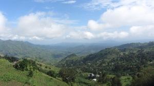 Lukunguni landsby