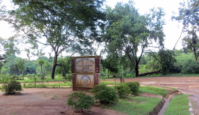 Kibaha education centre