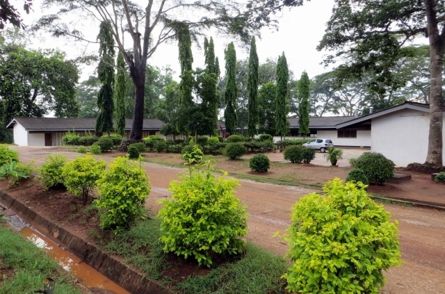 Kibaha vocational school